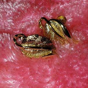 Jewelry - Nice Leaf Shape Earrings